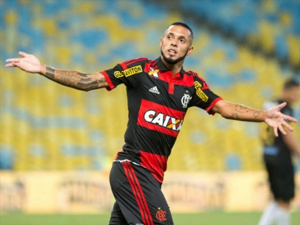 f5b36f3de2 Flamengo empresta atacante Paulinho ao Vitória por ...